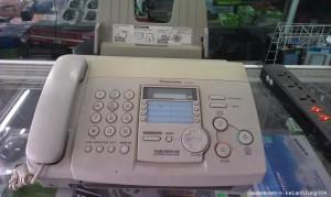 Máy Fax Panasonic KX-302