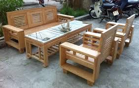 Thu mua bàn ghế cũ giá cao tại Hà Nội- Docudinhcong.com