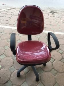 Ghế xoay có tay Hàng công ty sản xuất tại Việt Nam