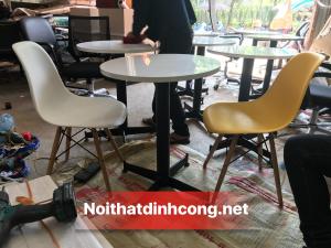 Ghế cafe nhap khau emeas mới 90%